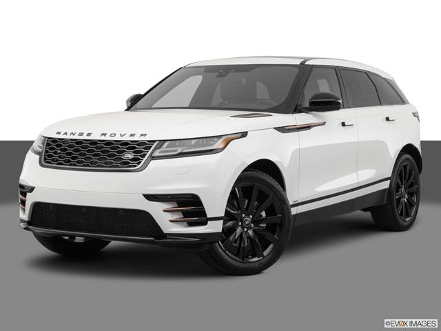 Top Consumer Rated SUVS of 2020 - 2020 Land Rover Range Rover Velar