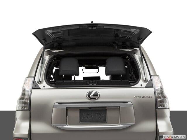 2020 Lexus Gx Prices Reviews Pictures Kelley Blue Book