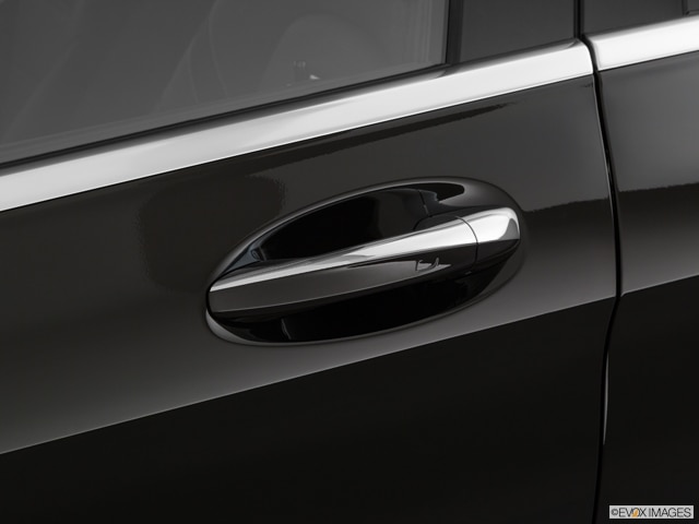 2020 Mercedes-Benz Mercedes-AMG GLC Coupe