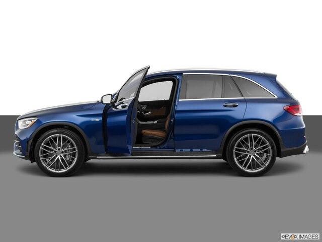2020 Mercedes-Benz Mercedes-AMG GLC