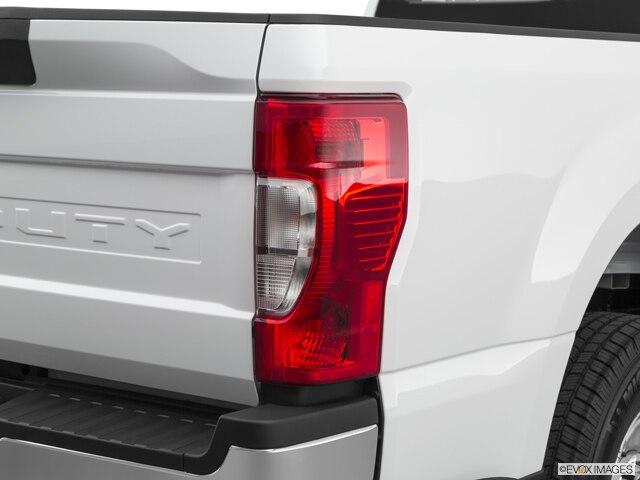 2020 Ford F250 Super Duty Super Cab