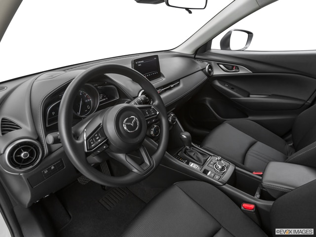 2020 Mazda Cx 3 Prices Reviews Pictures Kelley Blue Book