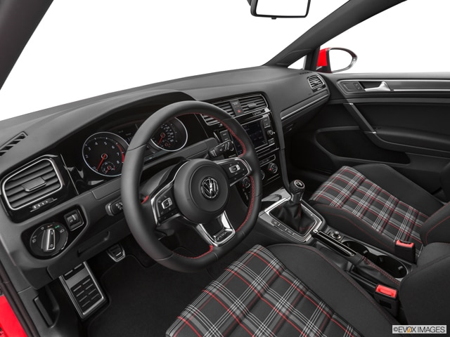 2020 Volkswagen Golf Gti Prices Reviews Pictures Kelley Blue Book