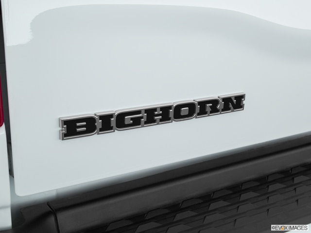 2020 Ram 3500 Mega Cab
