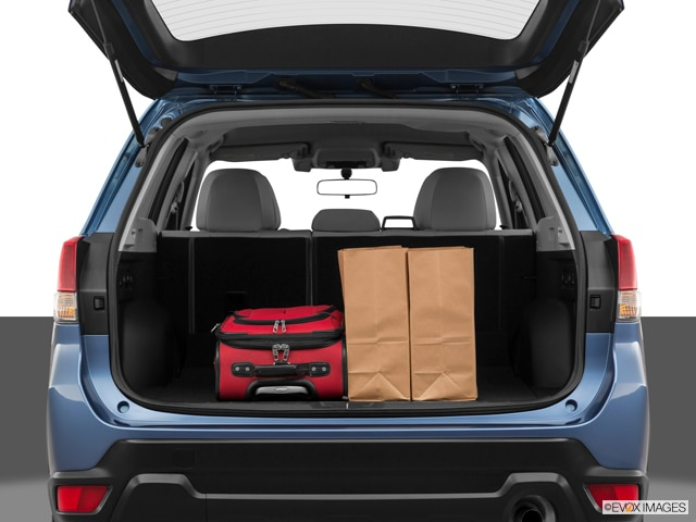 2021 Subaru Forester Prices Reviews Pictures Kelley Blue Book