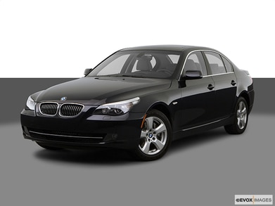2008 BMW 5 Series | Pricing, Ratings, Expert Review | Kelley