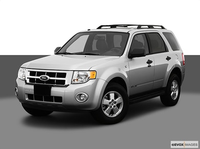 2008 Ford Escape Prices Reviews Pictures Kelley Blue Book