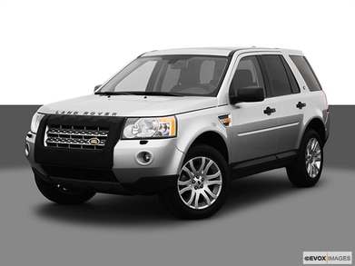 2008 Land Rover LR2   Pricing, Ratings, Expert Review