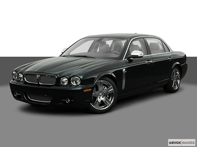 2008 Jaguar XJ | Pricing, Ratings, Expert Review | Kelley
