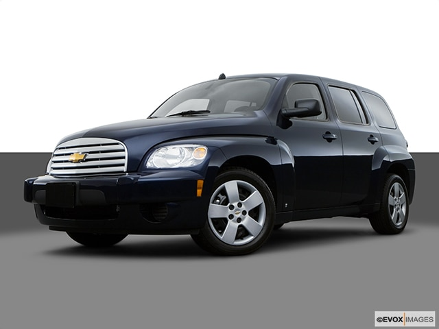 Used 2008 Chevrolet Hhr Values Cars For Sale Kelley Blue Book
