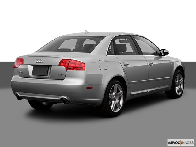 2008 Audi A4 Values Cars For Sale Kelley Blue Book