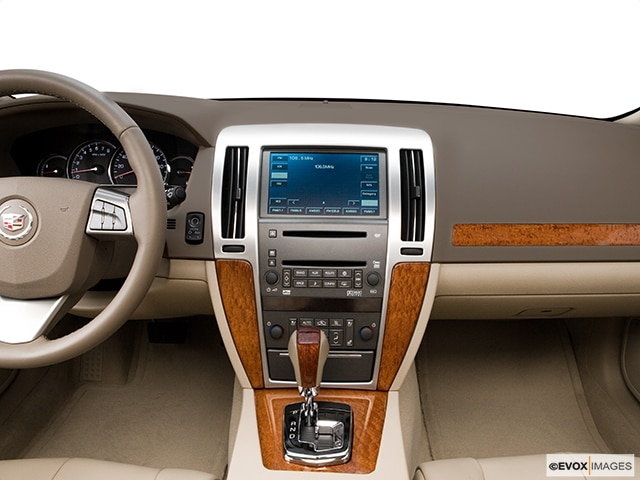 2008 Cadillac STS | Pricing, Ratings, Expert Review | Kelley Blue Book