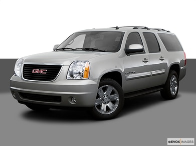 2008 GMC Yukon XL 1500 | Pricing, Ratings, Expert Review