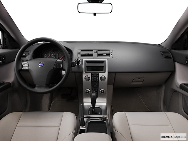 2008 Volvo S40 Pricing Ratings Expert Review Kelley