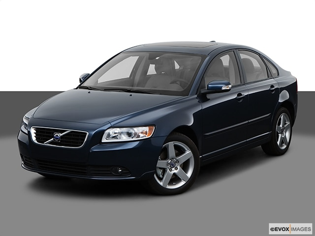 2008 Volvo S40 | Pricing, Ratings, Expert Review | Kelley
