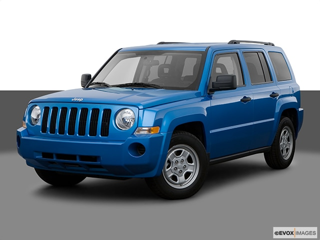 2015 Jeep Patriot Values Nadaguides >> 2007 Jeep Grand Cherokee Pricing Ratings Expert Review Kelley