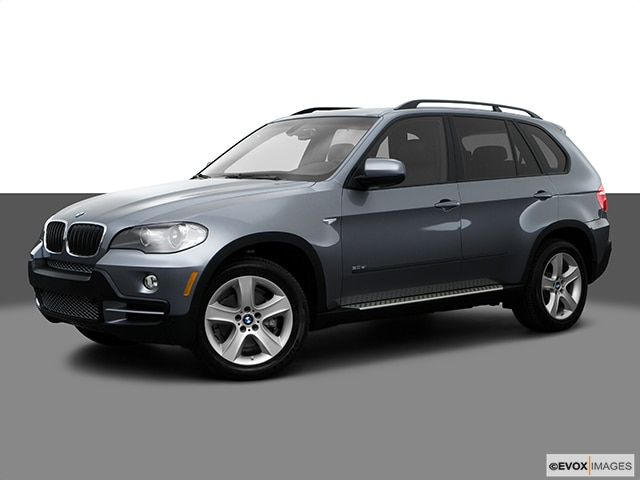 2008 Bmw X5 Pricing Ratings Expert Review Kelley Blue Book