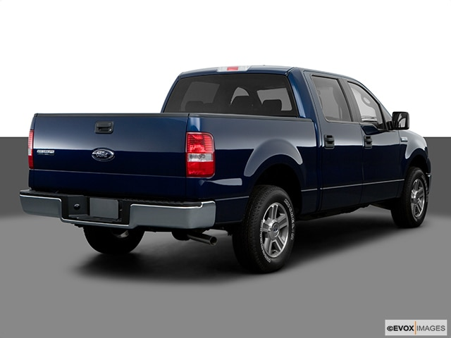Groovy 2008 Ford F150 Pricing Reviews Ratings Kelley Blue Book Machost Co Dining Chair Design Ideas Machostcouk