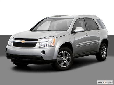 Used 2008 Chevrolet Equinox Values Cars For Sale Kelley Blue Book
