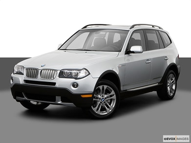 2008 BMW X3 | Pricing, Ratings, Expert Review | Kelley Blue Book