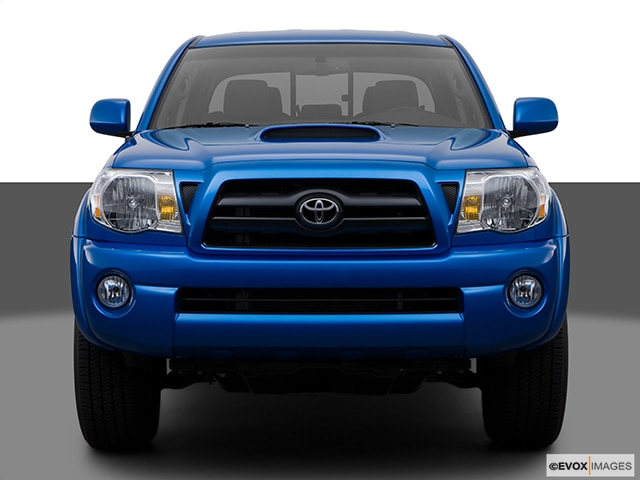 2008 Toyota Tacoma Double Cab | Pricing, Ratings, Expert