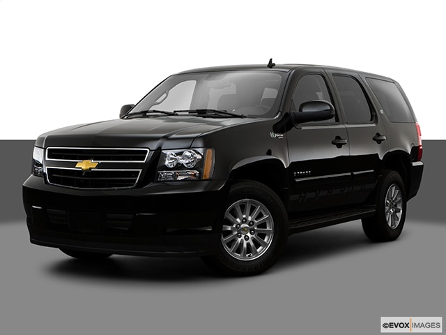 2008 Chevrolet Tahoe | Pricing, Ratings, Expert Review