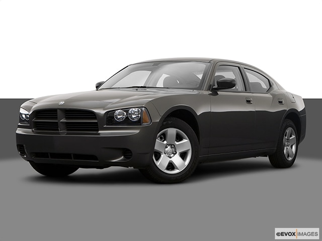 2008 Dodge Charger Values Cars For Sale Kelley Blue Book
