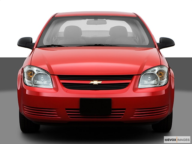 2008 Chevrolet Cobalt | Pricing, Ratings, Expert Review | Kelley