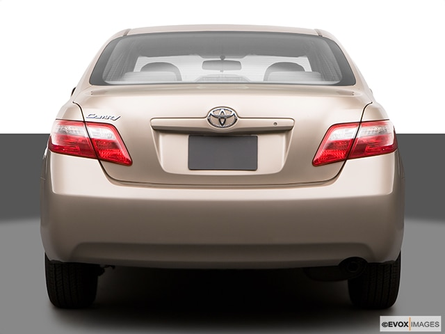 2009 Toyota Camry | Pricing, Ratings, Expert Review | Kelley