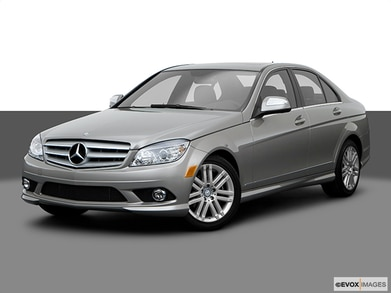 2008 Mercedes Benz C Class Pricing Ratings Expert Review