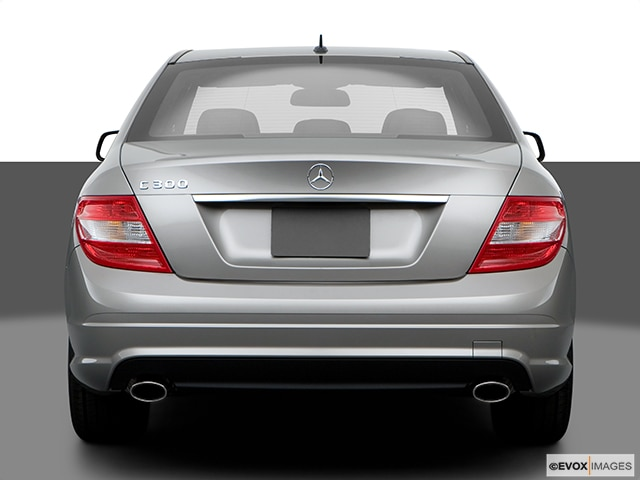 2008 Mercedes-Benz C-Class | Pricing, Ratings, Expert Review