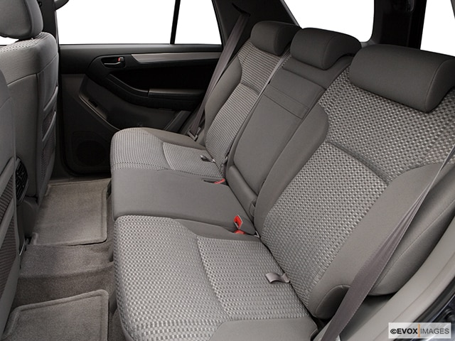 2008 Toyota 4Runner | Pricing, Ratings, Expert Review