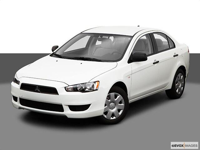 2009 Mitsubishi Lancer | Pricing, Ratings, Expert Review