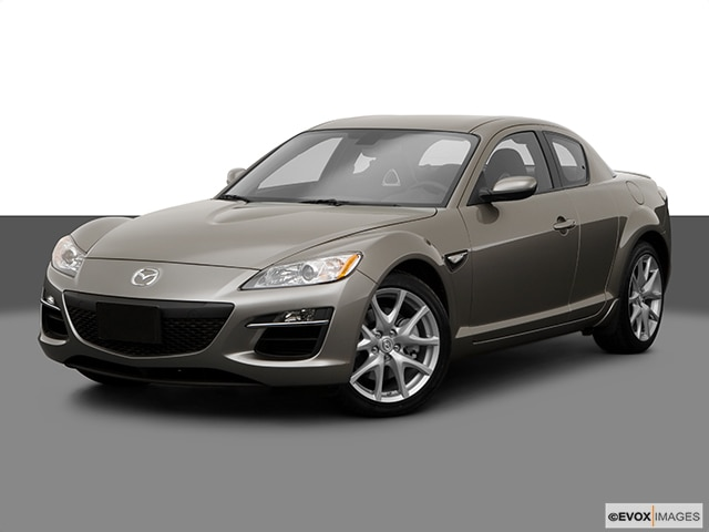 2009 MAZDA RX-8 | Pricing, Ratings, Expert Review | Kelley
