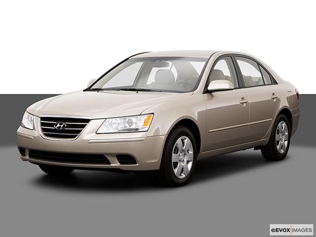2009 Hyundai Sonata | Pricing, Ratings, Expert Review