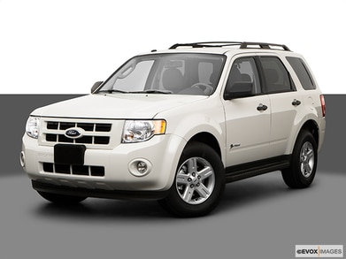 Used 2009 Ford Escape Values Cars For Sale Kelley Blue Book