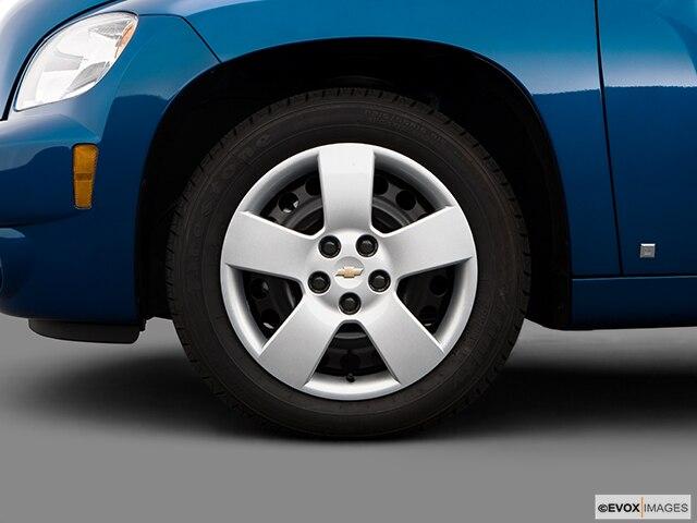2009 Chevrolet Hhr Pricing Reviews Ratings Kelley Blue Book