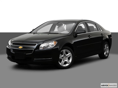 2009 Chevrolet Malibu | Pricing, Ratings, Expert Review | Kelley