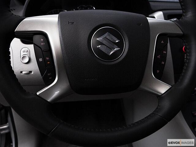 2009 Suzuki XL7 Pricing, Reviews & Ratings | Kelley Blue Book