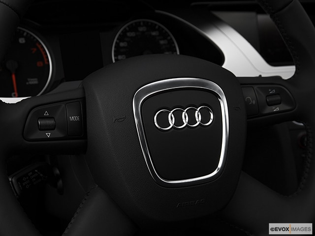 2009 Audi A4   Pricing, Ratings, Expert Review   Kelley Blue