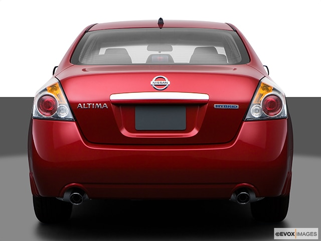 2009 Nissan Altima | Pricing, Ratings, Expert Review