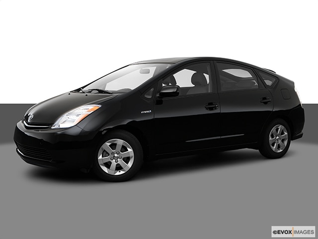 2009 Toyota Prius Values Cars For Sale Kelley Blue Book