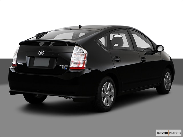 2009 Toyota Prius | Pricing, Ratings, Expert Review | Kelley Blue Book