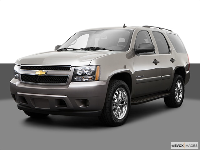 2009 Chevrolet Tahoe   Pricing, Ratings, Expert Review