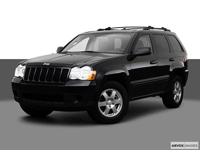 2009 Jeep Grand Cherokee Laredo >> 2009 Jeep Grand Cherokee Pricing Reviews Ratings Kelley