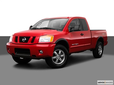 2009 Nissan Titan King Cab | Pricing, Ratings, Expert Review