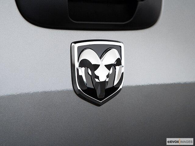 2009 Dodge Ram 2500 Mega Cab