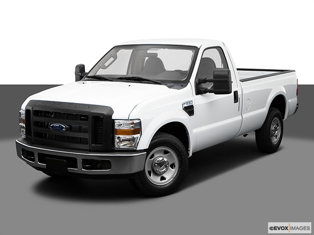 2009 Ford F250 >> 2009 Ford F250 Pricing Reviews Ratings Kelley Blue Book