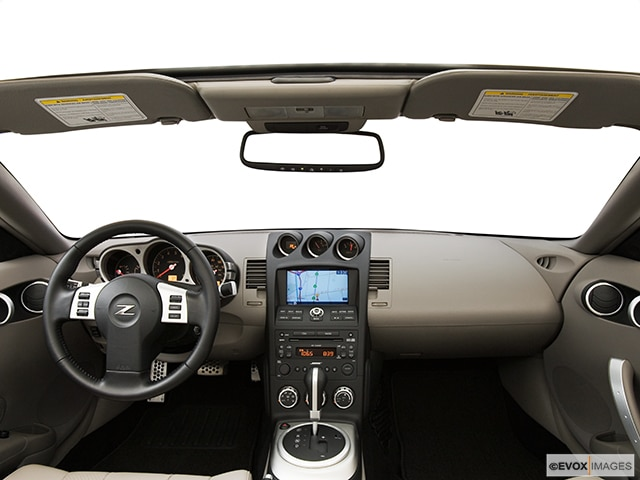 2009 Nissan 350Z   Pricing, Ratings, Expert Review   Kelley Blue Book