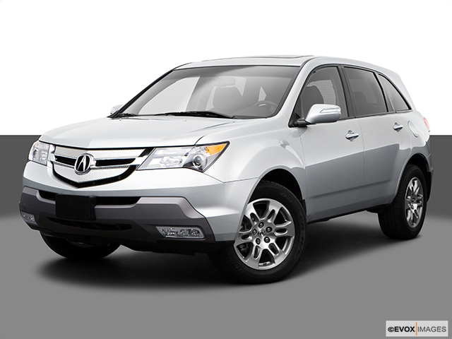 2009 Acura Mdx Values Cars For Sale Kelley Blue Book